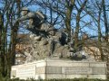 Cameronians (Scottish Rifles) War Memorial, Glasgow