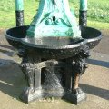 Bailie James Martin Memorial Dinking Fountain, Glasgow Green