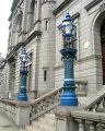Macfarlane's Works Outside Glasgow