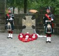 Victoria Cross Memorial, Glasgow