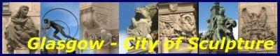 Glasgow - City of Sculpture