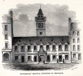 Hutchesons' Hospital, Trongate, Glasgow