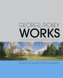 George Rickey ... Works